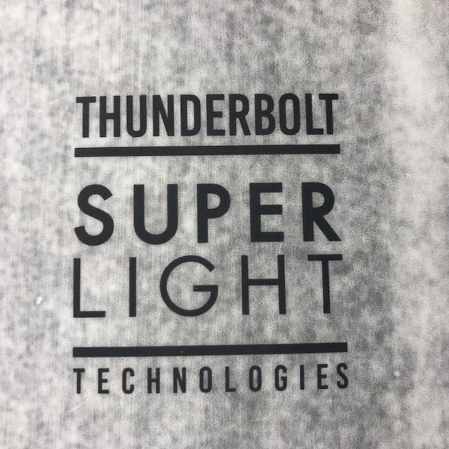 "[吉祥寺 サーフィン]""THUNDERBOLT"" Channel Islands QUONG SUPER LIGHT入荷!!"