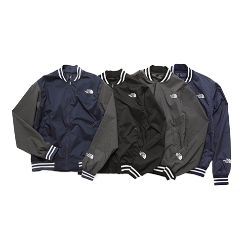 SWALLOWTAIL STADIUM JACKET
