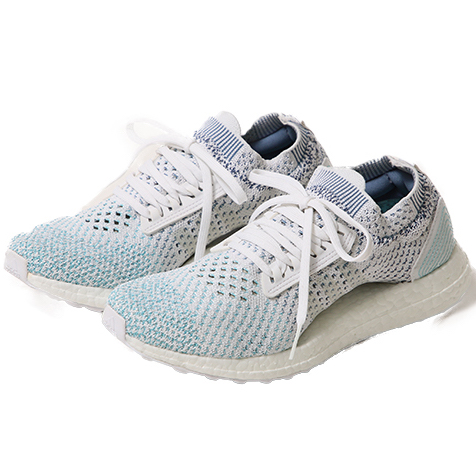 UltraBOOST X Parley LTD