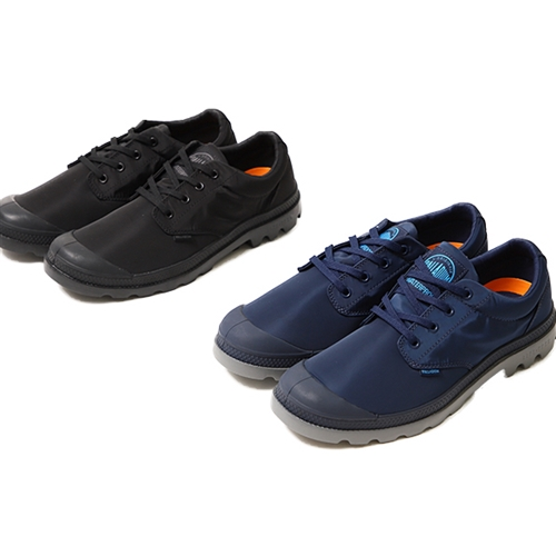 《PALLADIUM》PAMPA OXFORD PUDDLE LITE WP