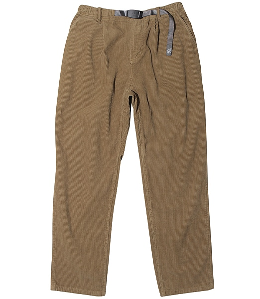 GRAMICCI 8Wales Corduroy Wide Tapered Pant 【OSHMAN'S別注】