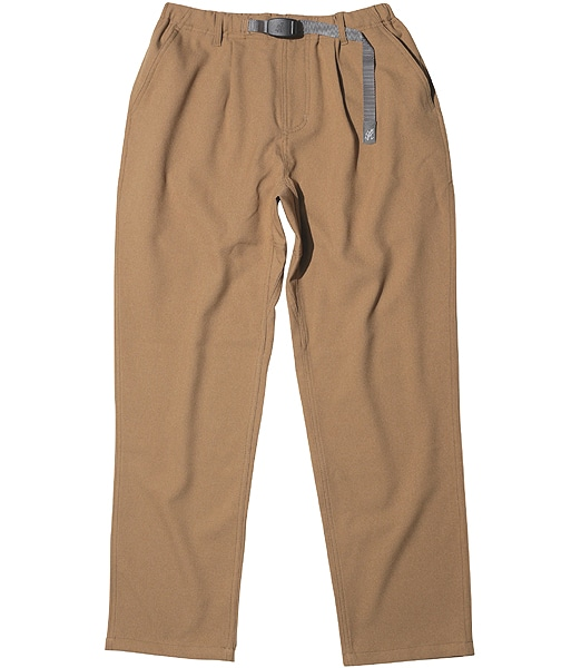GRAMICCI Wool Wide Tapered Pant