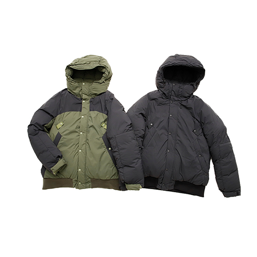 《F/CE》FT CLIMB JACKET