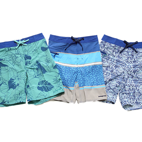 《PATAGONIA》M's Wavefarer Boardshorts 19in