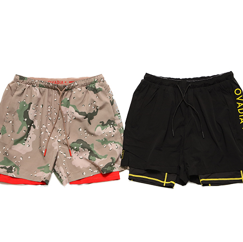 AIRE 1.0 TRAINING SHORT