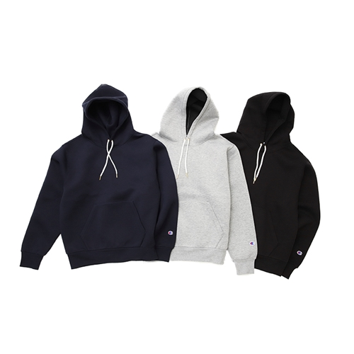 WEAP-AIR PULLOVER HOODED PARKA