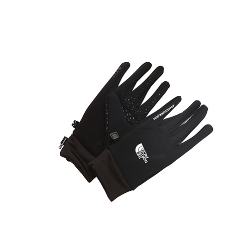 《THE NORTH FACE》WIND STOPPER ETIP GLOVE
