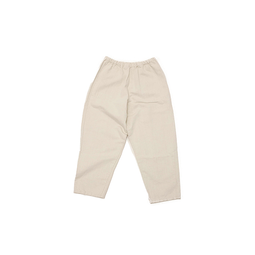 EASY PANTS TWILL