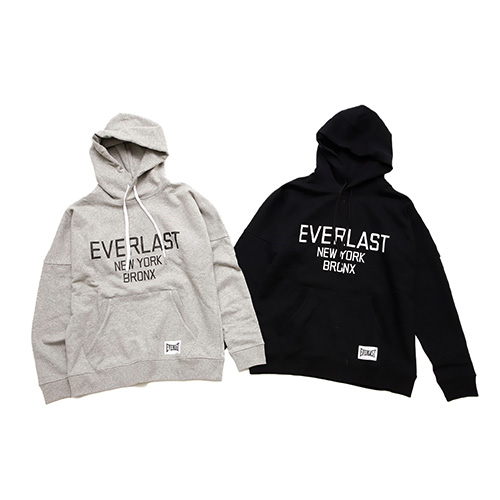 SWEAT HOODY JACKET(別注)