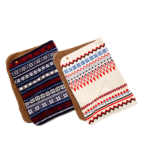 《PAQUET》TRICO BLANKET