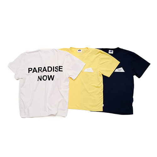 SURF TEE PARADISE NOW