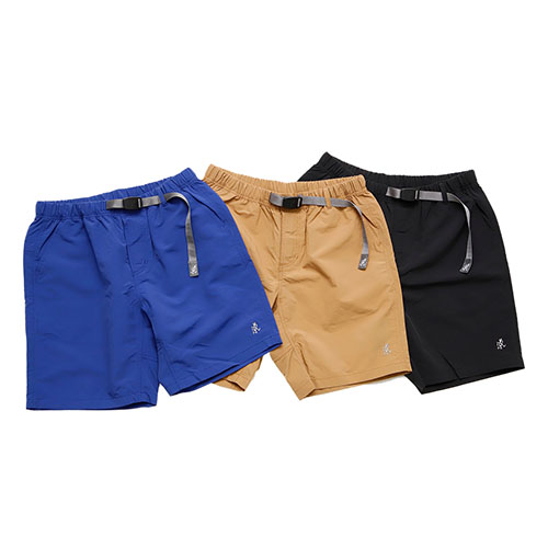 《GRAMICCI》別注 Packable Shell Shorts