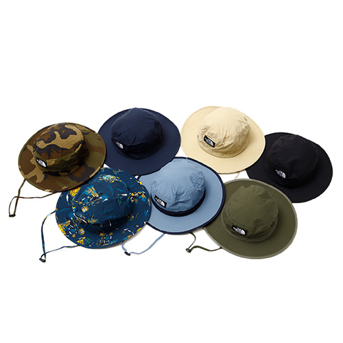 《THE NORTH FACE》HORIZON HAT