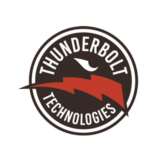 Thunderbolt technology デモツアー
